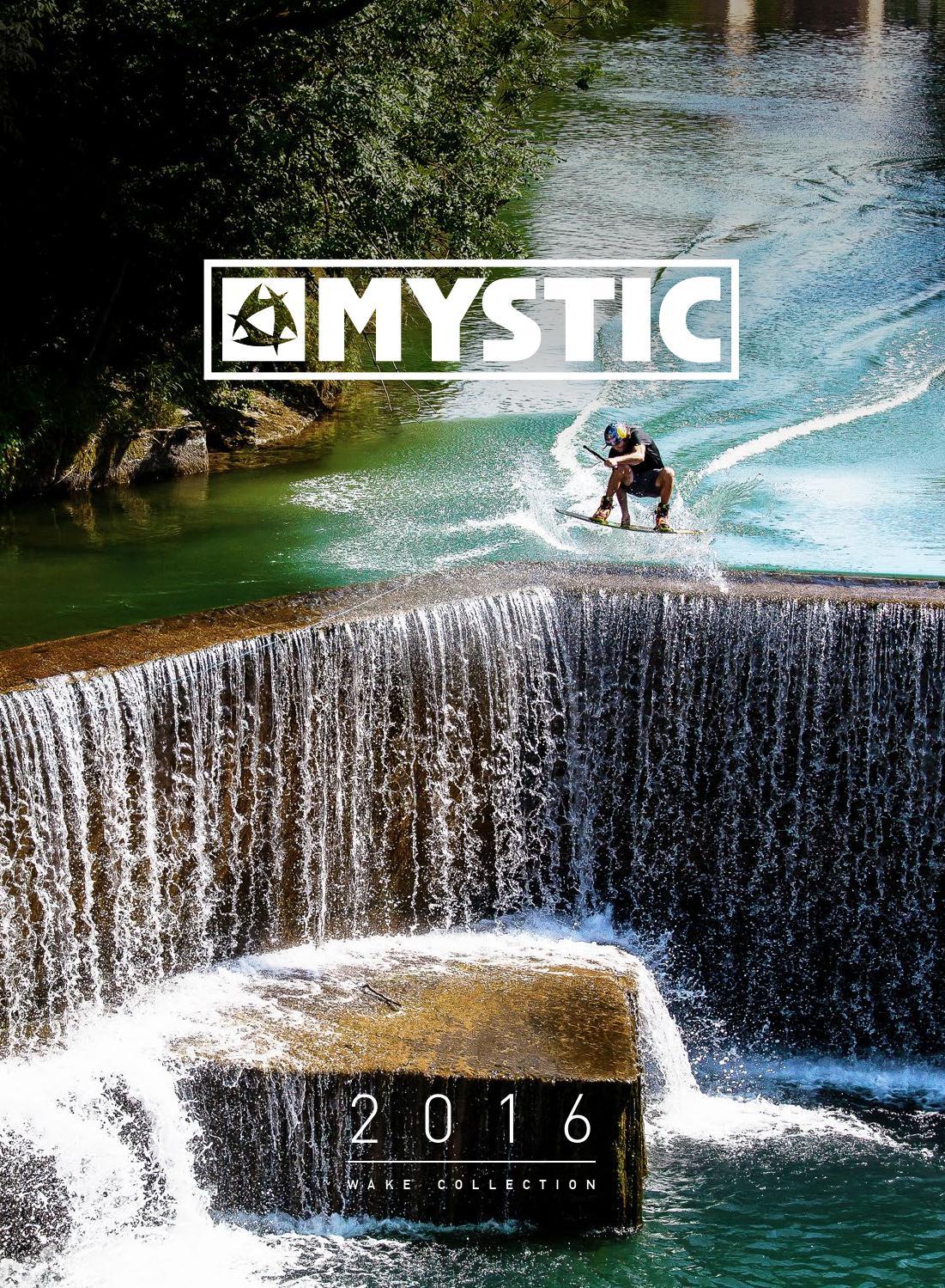 2016 Mystic Star 3 x 2MM Summer Wetsuit Bordeaux
