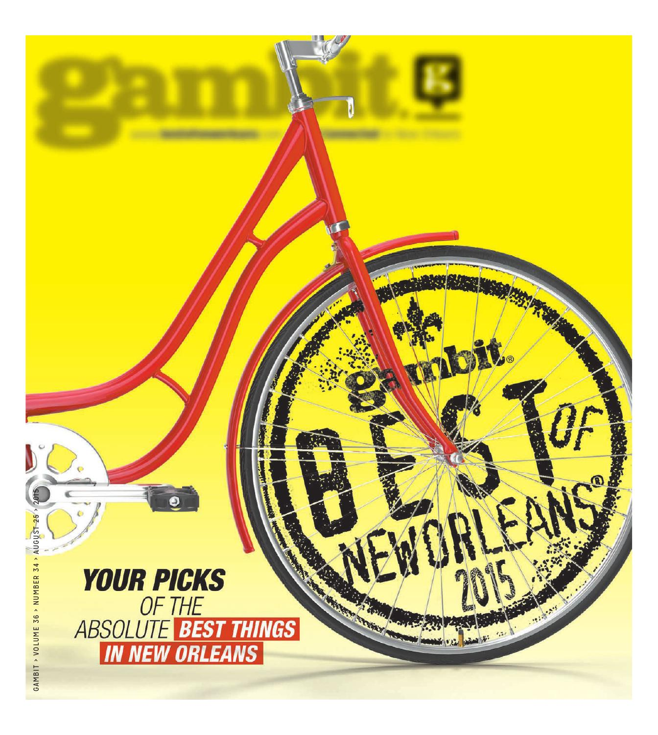 Best of New Orleans 2015 by Gambit New Orleans - issuu a00ba5a7a58