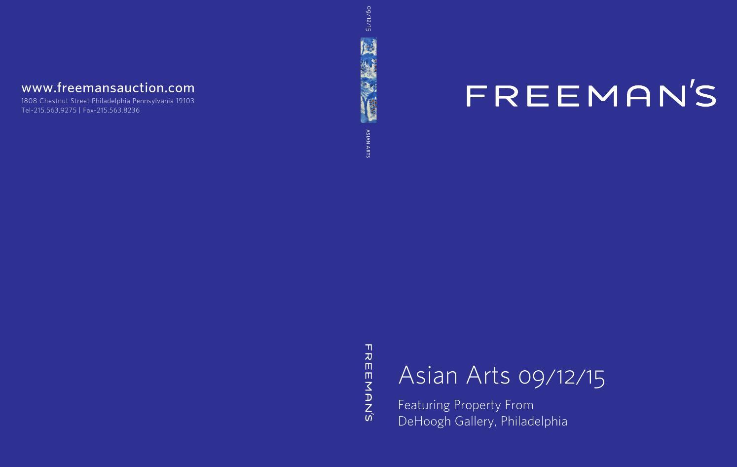 Asian Arts 09 12 15 By Freemans Issuu Miss Qian Bao Summer Surface Female Wallet