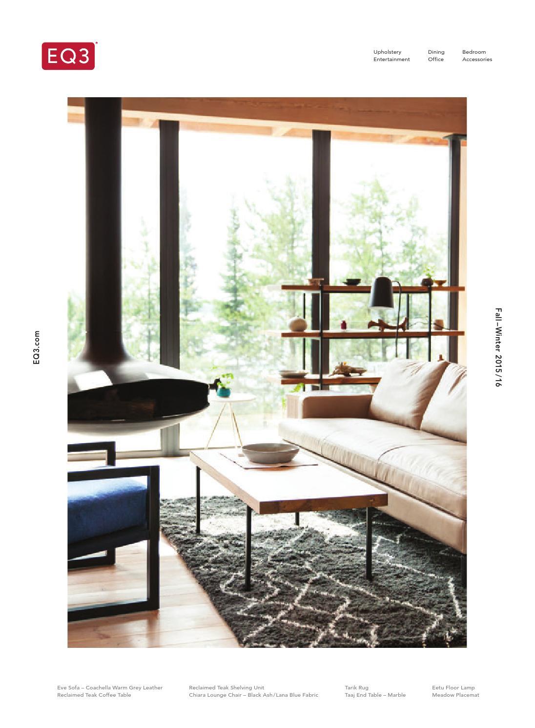 Super Eq3 Canada Fall Winter 2015 16 By Eq3 Ltd Issuu Forskolin Free Trial Chair Design Images Forskolin Free Trialorg