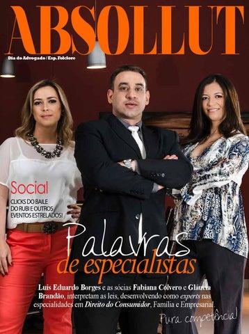 b95a38de6 Revista ABSOLLUT AGOSTO 2015 ed. 36 by Revista Absollut - issuu