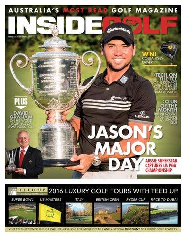 Inside Golf September 2015 By Inside Golf Issuu
