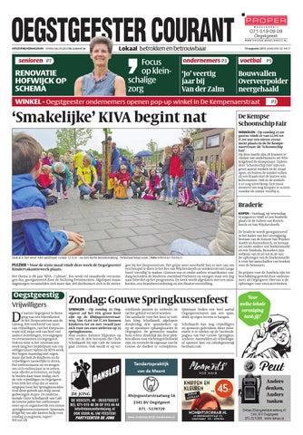 2dd021a22724fe Oc week 34 15 by Uitgeverij Verhagen - issuu