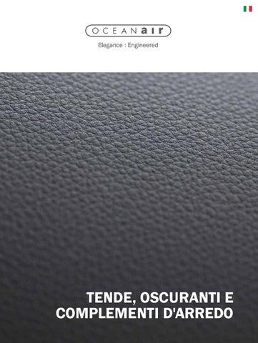 Oceanair - Tende e3fb0e1835c