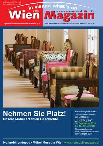 Wien Magazin 9 2015 by Waltraud Edelmayer - issuu