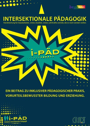 Ipd by ufuq.de - issuu