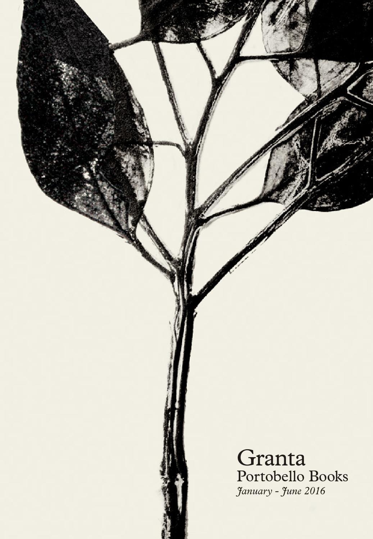 Granta Publications Catalogue January To June 2016 By Granta Publications   Issuu