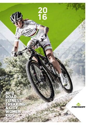 02b357daae2 2016 Cannondale Bike Catalog by Cannondale_GLOBAL - issuu
