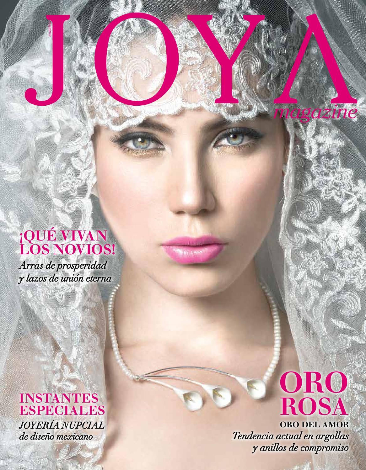4848c288 Joya Magazine 453 by Joya Magazine - issuu
