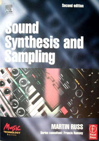 Martin russ sound synthesis and sampling by Anniex It - issuu