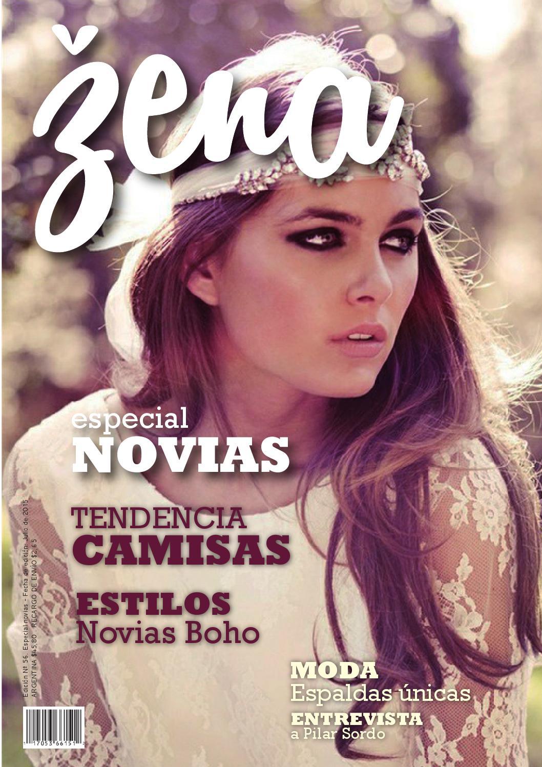 Revista Zena by Zena - issuu