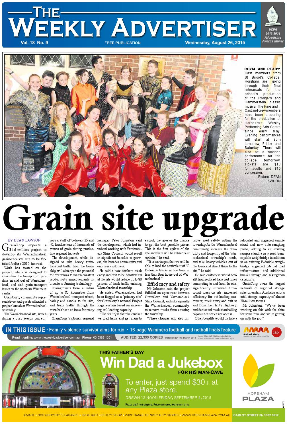 fa3511803f4336 The Weekly Advertiser - Wednesday