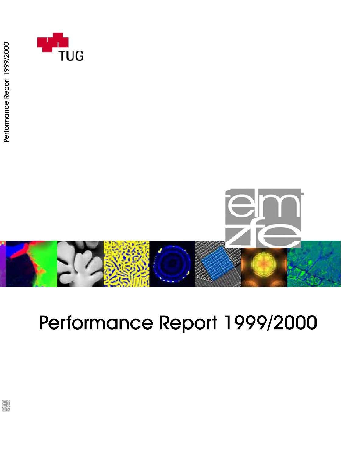 Institutsbericht 1999-2000 by FELMI-ZFE - issuu