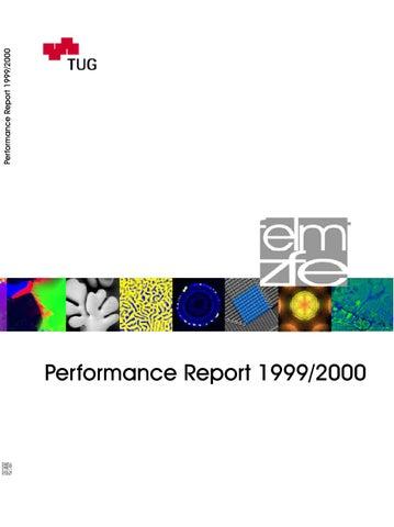 Institutsbericht 1999-2000 by FELMI-ZFE - issuu