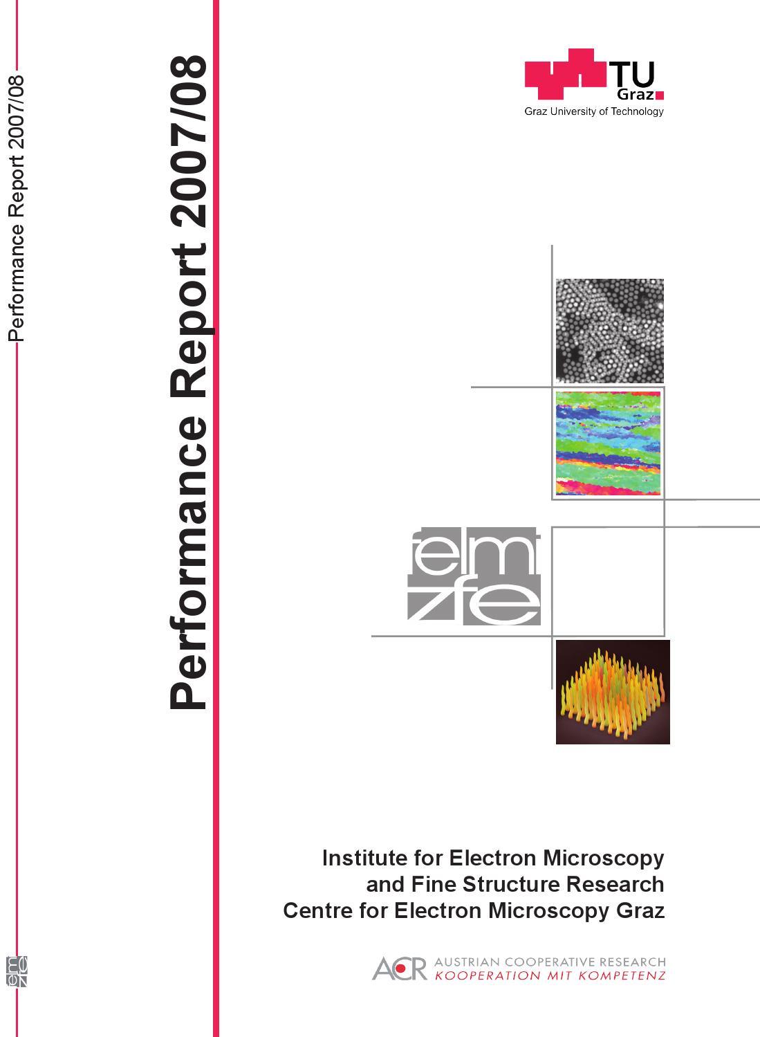 Institutsbericht 2007 2008 by felmi zfe issuu fandeluxe Images