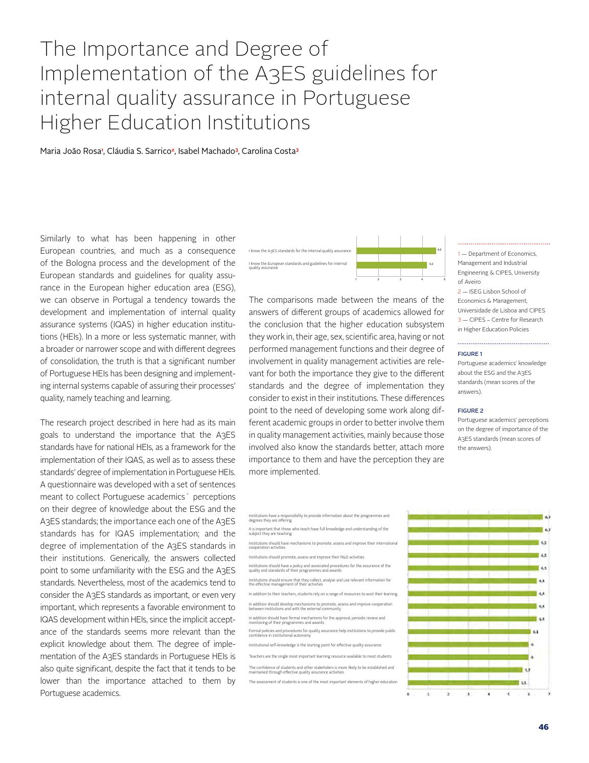 Research@UA 2014 by Universidade de Aveiro - issuu