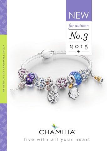 bracelet swarovski collection 2015
