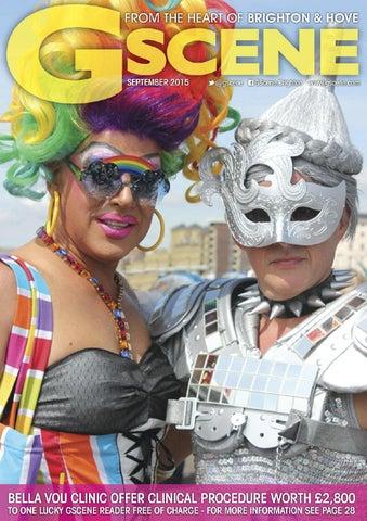 b9cbac277cbc1a Gscene Magazine - September 2015 by Gscene Magazine Ltd - issuu