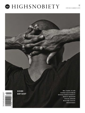 d2134660b7d075 Highsnobiety Magazine 10 - Summer 2015 by HIGHSNOBIETY - issuu