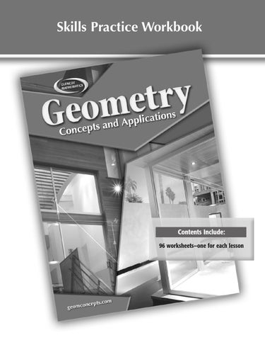 Geometry Student Book By Gurmeet Bhathal Issuu