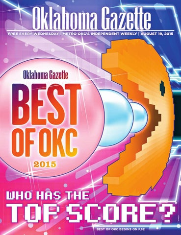 158d15aa7e16 Best Of OKC 2015 by Oklahoma Gazette - issuu