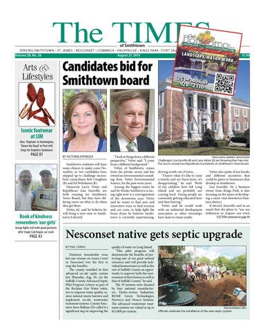 5596251e85 The Times of Smithtown - August 27, 2015 by TBR News Media - issuu