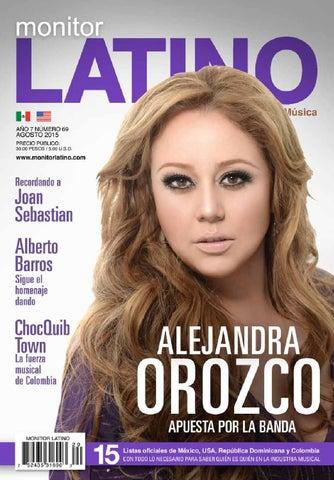 Revista Monitorlatino Edición 69 By Revista Monitorlatino Issuu