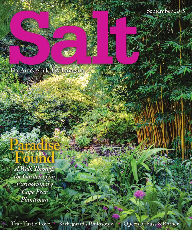 September Salt 2015 by Salt - issuu