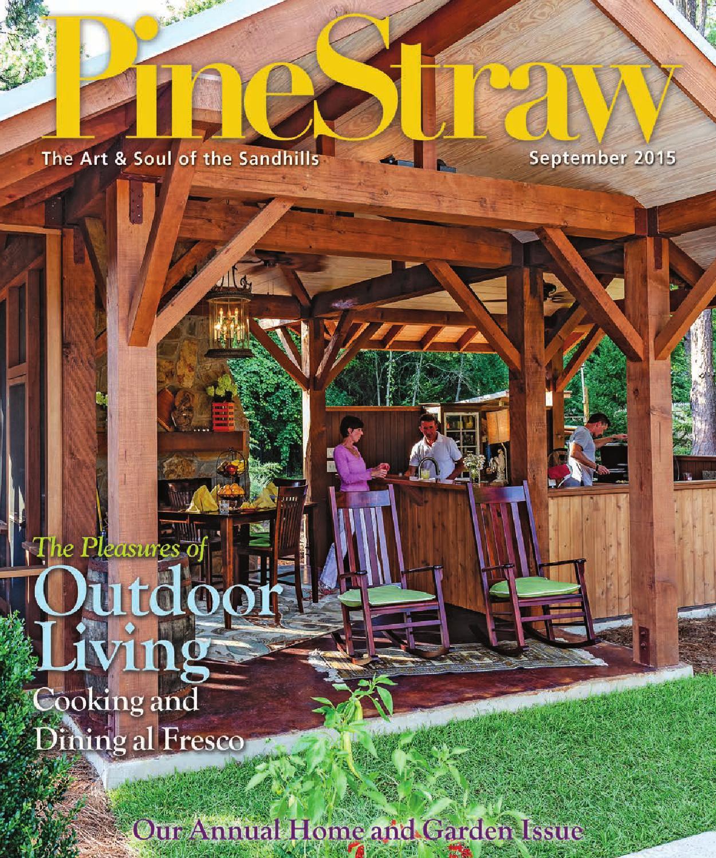 September PineStraw 2015 by PineStraw Magazine - issuu