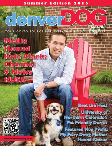 The Denver Dog by Danielle Lewis - issuu