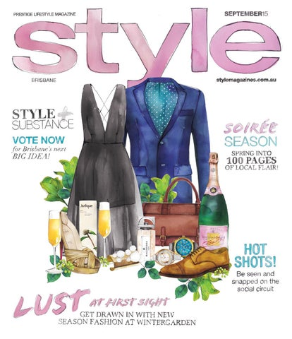 official photos 04834 709a9 STYLE   September 2015 by Style Media - issuu