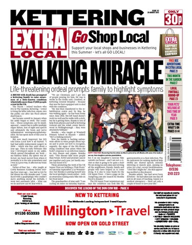 Kettering 28 8 15 By Extra Newspapers Issuu