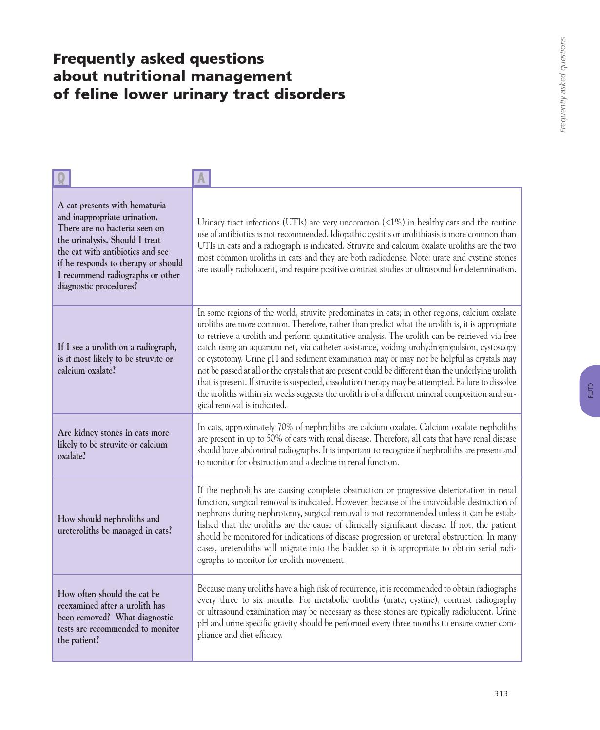Encyclopedia of feline clinical nutrition 2 by CoreCPH - issuu