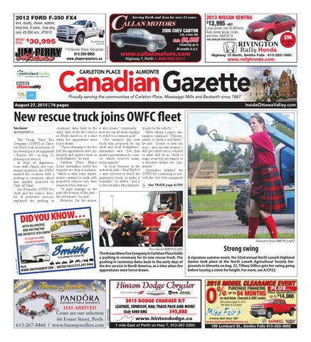 Almontecarletonplace082715 by metroland east almonte carleton page 1 fandeluxe Gallery