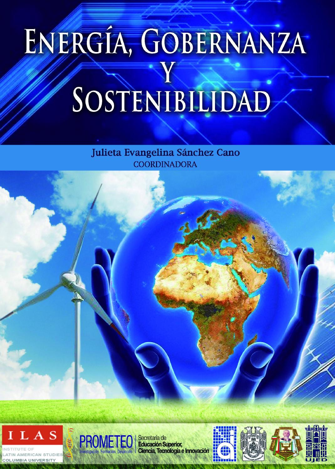 huge selection of 87cf8 df431 Energia gobernanza y sostenibilidad by Carlos Martinez Torres - issuu