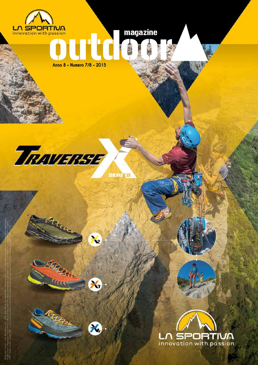 8 Mag 07 Issuu Outdoor Press By Sport 2015 4OUwTU1