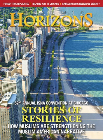 Enabledmuslim New Project Supporting >> Islamic Horizons Sep Oct 2015 By Islamic Society Of North America