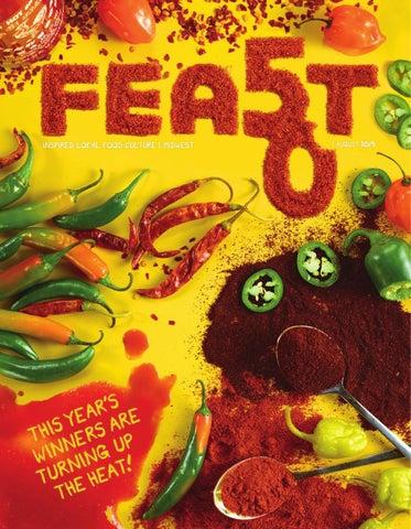 august feast magazine