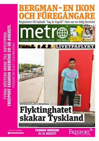 20150828 se goteborg by Metro Sweden - issuu b51528ff9340e