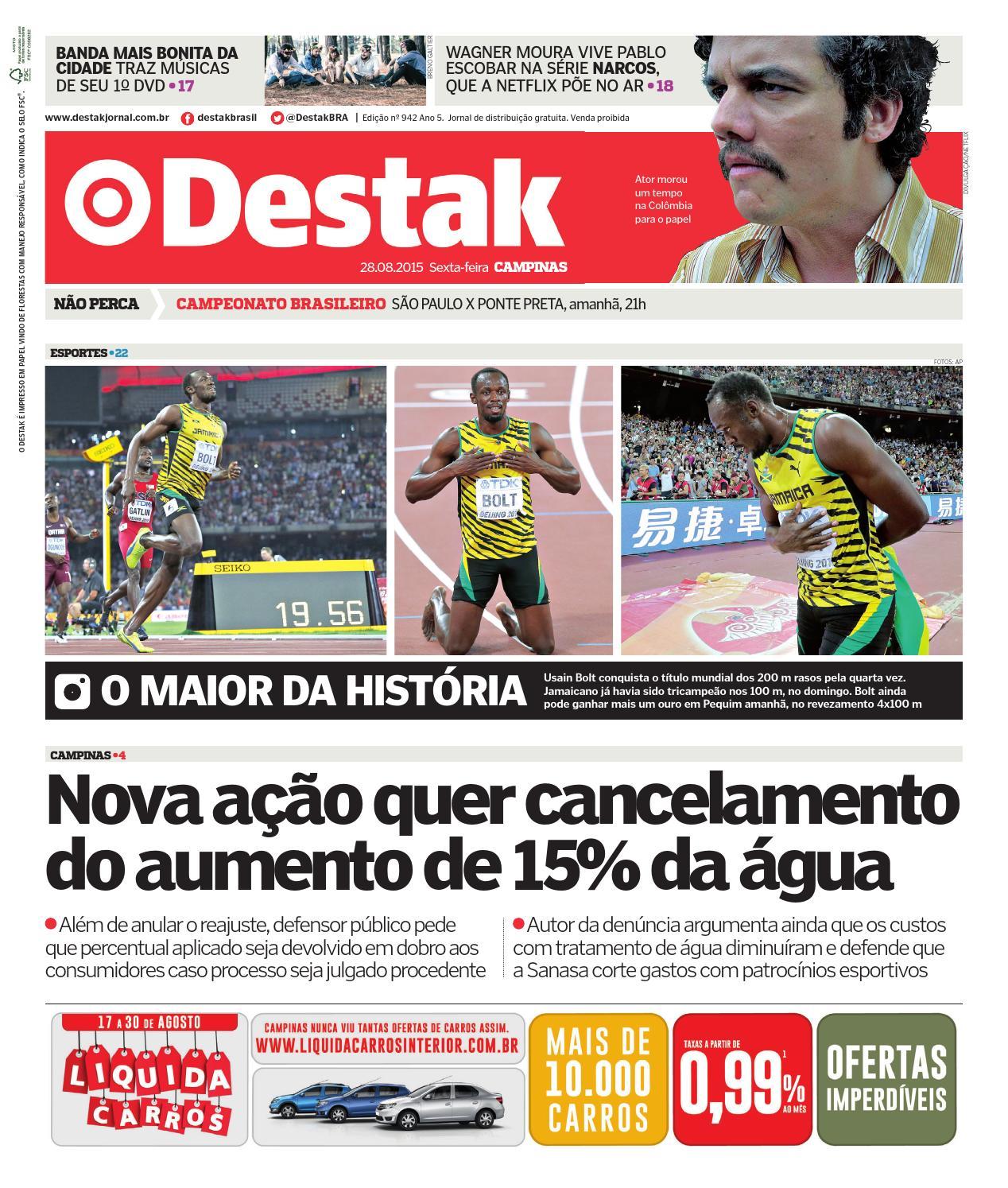 d1da7abc9 Campinas - 942 by Destak Jornal - issuu
