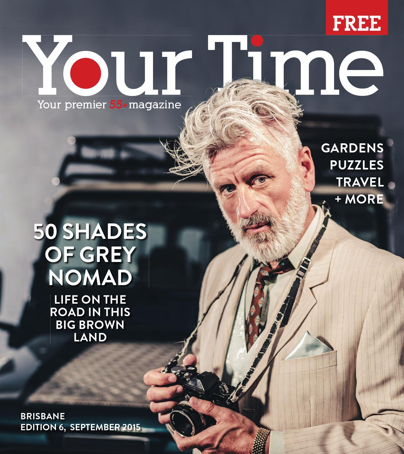your time brisbane september 2015 by my weekly preview issuu