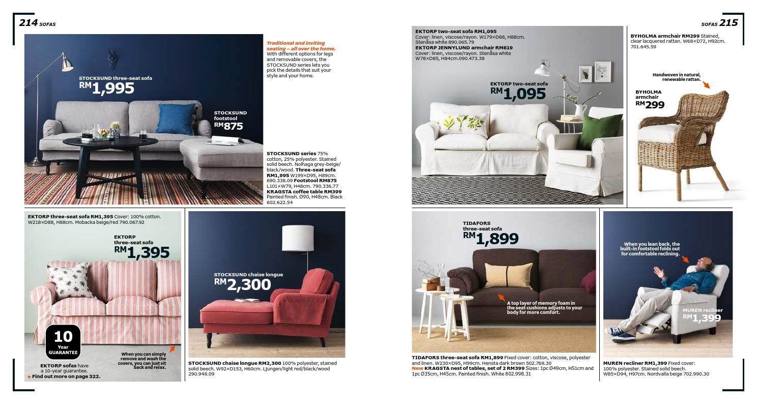 Fantastic Ikea Catalog 2016 Malaysia By Z A Issuu Gmtry Best Dining Table And Chair Ideas Images Gmtryco