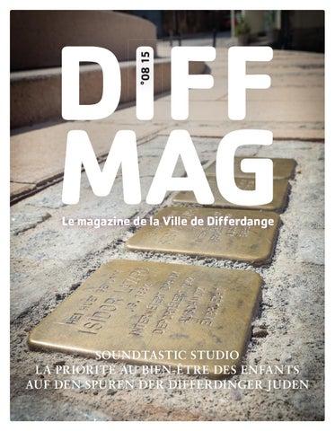 DiffMag °08 15 by Ville de Differdange - issuu