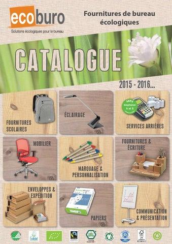 catalogue ecoburo 2015 2016 v1 0 by ecodis issuu. Black Bedroom Furniture Sets. Home Design Ideas