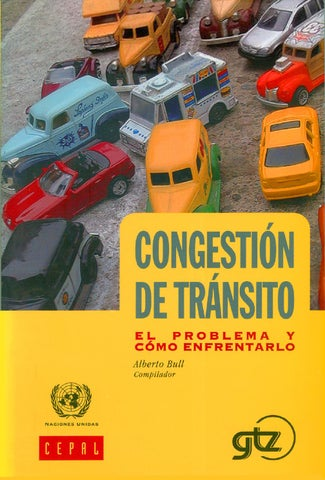 Como no congestionarse
