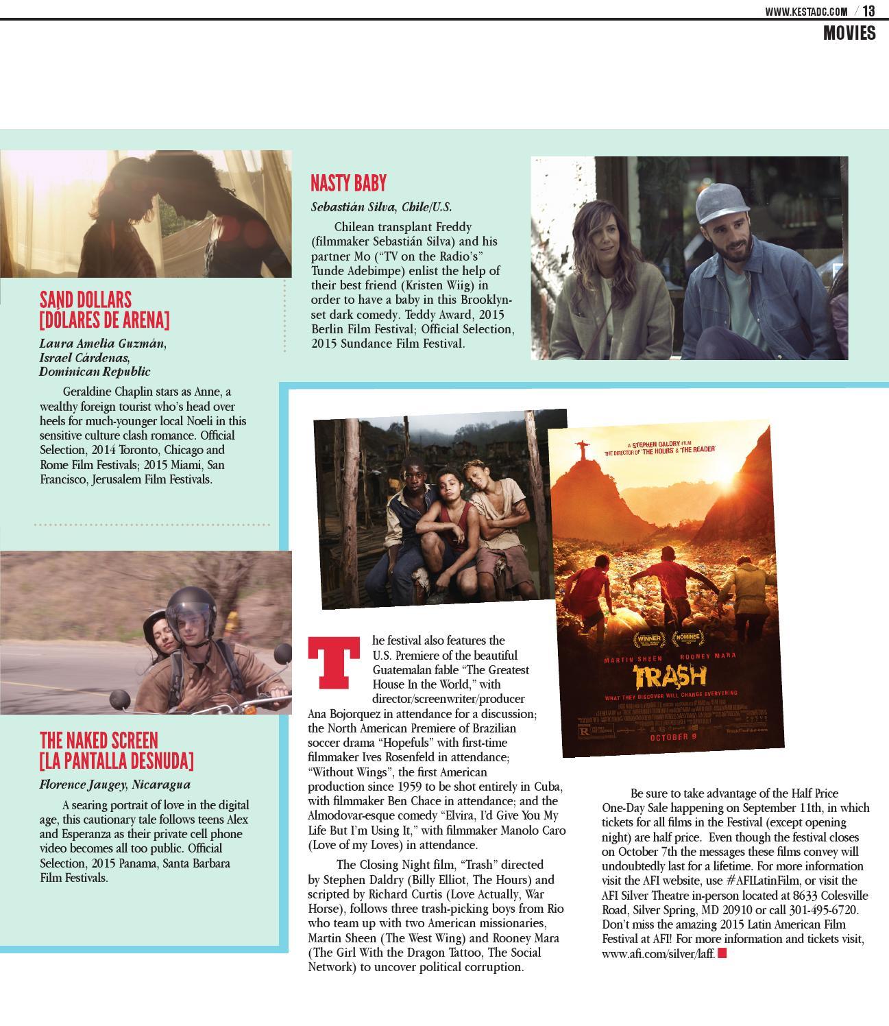 Kesta Happening Magazine September 2015 By Kesta Happening Issuu