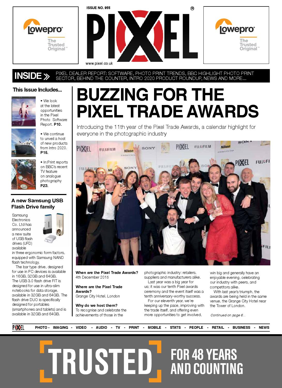 Pixel Magazine Issue 955 By Life Media Group Issuu