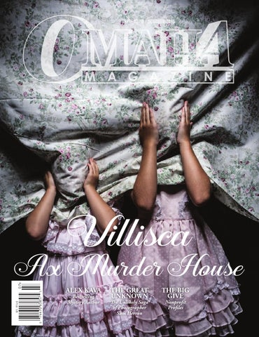 Septemberoctober 2015 omaha magazine by omaha magazine issuu page 1 malvernweather Gallery