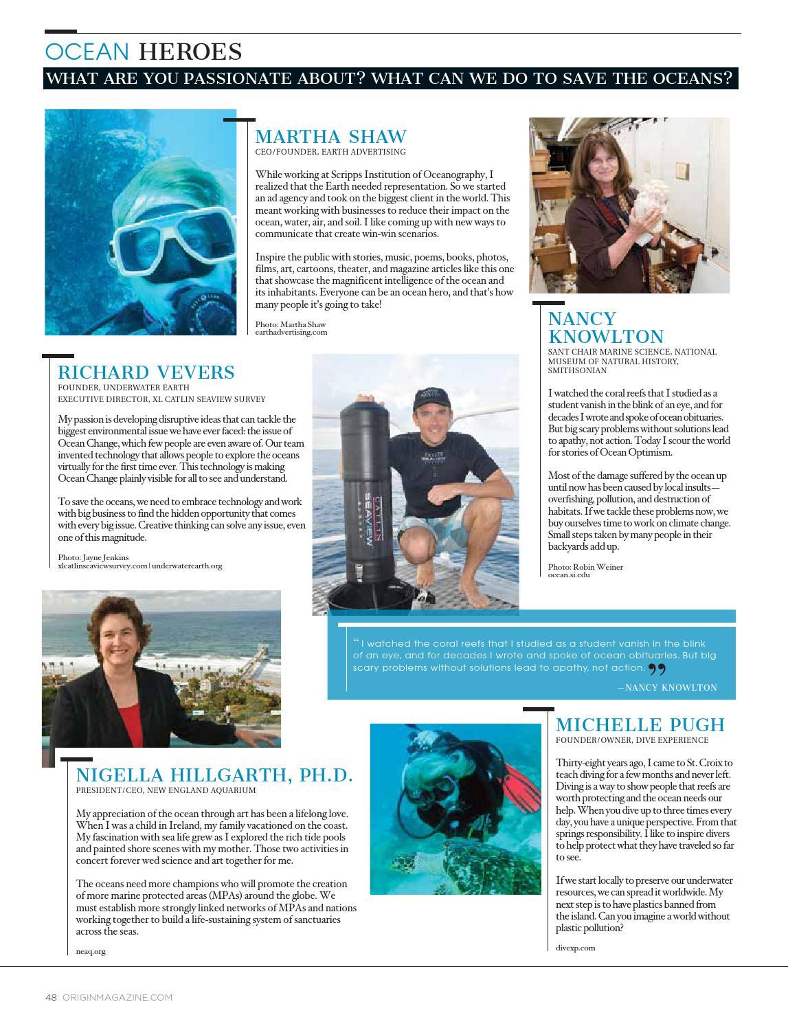 ORIGIN Magazine Issue 25