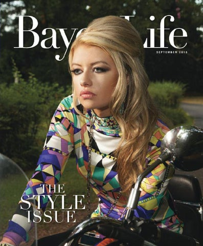 69a09906c1 BayouLife Magazine September 2015 by BayouLife Magazine - issuu